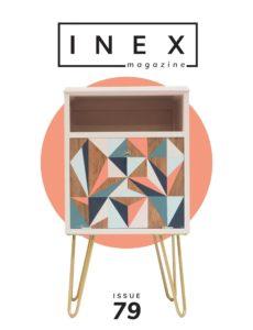 Inex Magazine – March 2020
