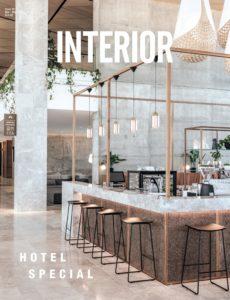 Interior – March 2020