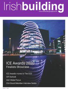 Irish Building – March 2020