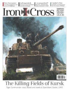 Iron Cross – Issue 4 2020