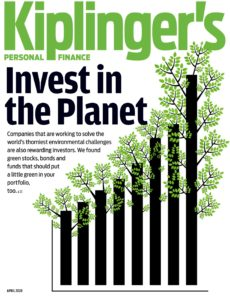 Kiplinger's Personal Finance – April 2020