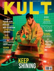 Kult Magazine – Marzo-Aprile-Maggio 2020