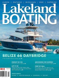 Lakeland Boating – May 2020