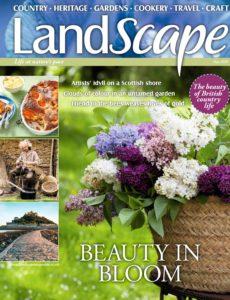 Landscape UK – May 2020