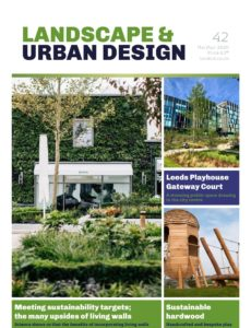 Landscape & Urban Design – March-April 2020