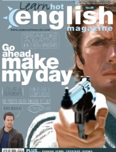 Learn Hot English – Issue 213 – February 2020