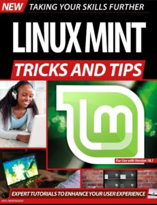Linux Mint Tricks And Tips – NO 2, February 2020