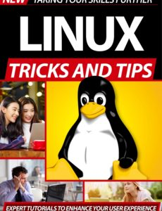 Linux Tricks and Tips – NO 2, 2020