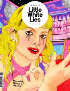Little White Lies – March-April 2020