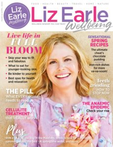Liz Earle Wellbeing – March-April 2020