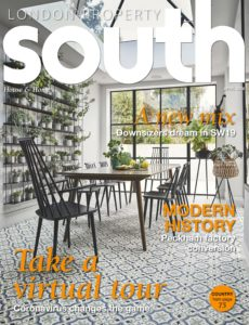 London Property South House & Home – April 2020