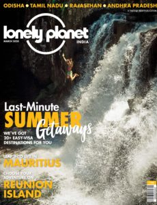 Lonely Planet India – March 2020