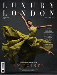 Luxury London – February 2020