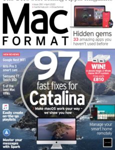 MacFormat UK – April 2020