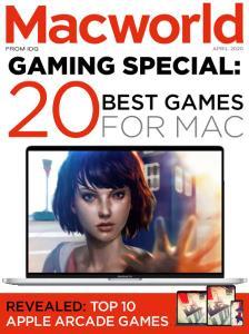 Macworld UK – April 2020