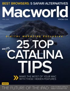 Macworld USA – April 2020