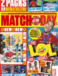 Match of the Day – 10 March 2020
