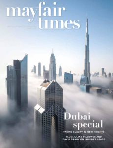 Mayfair Times -March 2020