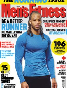 Men's Fitness UK – May 2020