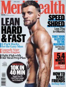 Men's Health South Africa – April 2020