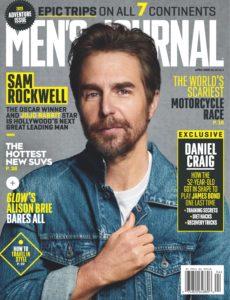 Men's Journal – April 2020