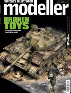 Military Illustrated Modeller – Issue 108 – April 2020