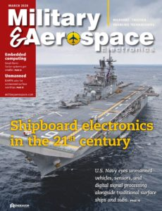 Military & Aerospace Electronics – March 2020