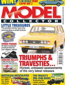 Model Collector – April 2020