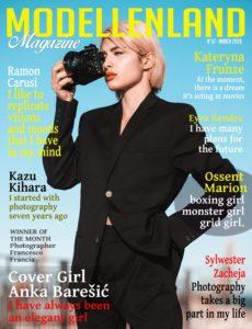Modellenland Magazine – March 2020