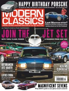 Modern Classics Magazine – April 2020