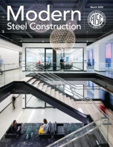 Modern Steel Construction March 2020