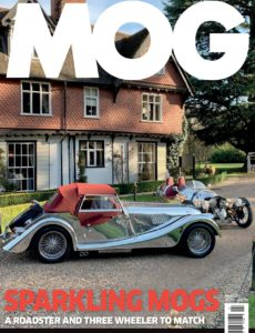 Mog Magazine – Issue 92 – March 2020
