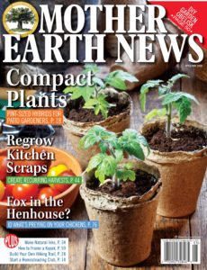 Mother Earth News – April-May 2020