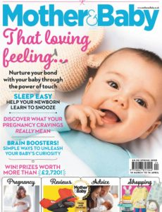 Mother & Baby UK – Spring 2020