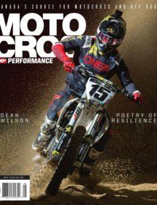 Motocross Performance – May 2020