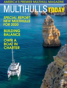 Multihulls Quarterly – Winter 2020