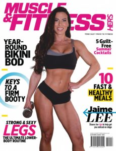 Muscle & Fitness Hers South Africa – March-April 2020