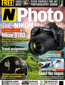 N-Photo UK – April 2020