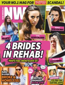 NW Magazine – March 12, 2020