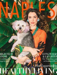 Naples Illustrated – April 2020
