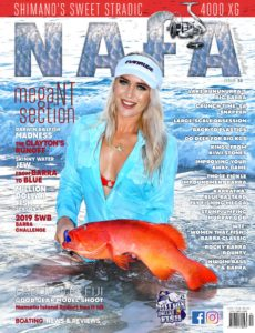 National Australian Fishing Annual (NAFA) – Issue 38 – February 2020