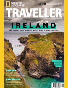 National Geographic Traveller UK – April 2020