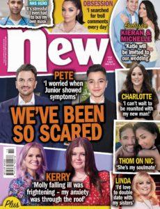 New! Magazine – 06 April 2020