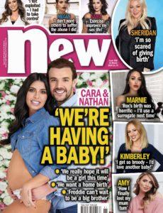 New! Magazine – 16 March 2020