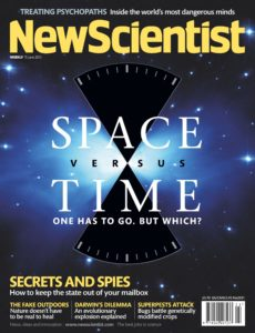 New Scientist – 15 June 2013