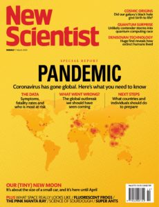 New Scientist International Edition – March 07, 2020