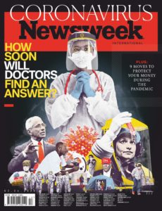 Newsweek International – 03 April 2020