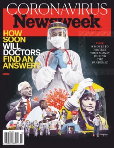 Newsweek USA – April 03, 2020