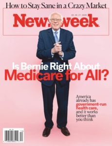 Newsweek USA – March 20, 2020