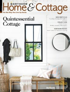 Northern Home & Cottage – April-May 2020